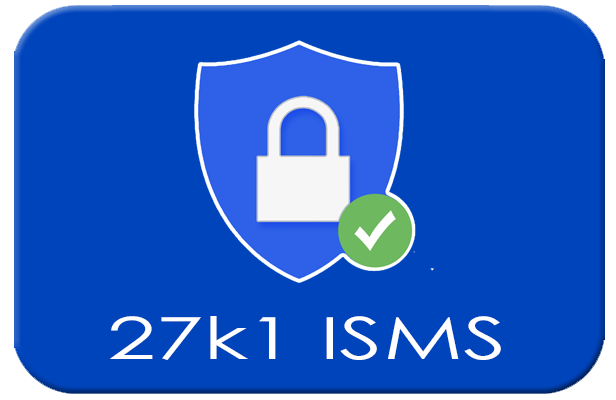 ISO27001 ISMS Windows application