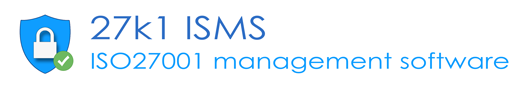 ISO27001 ISMS